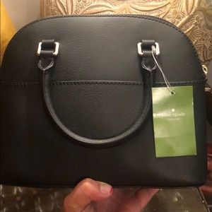 NWT Kate Spade Mini Carli Satchel - Missing Strap